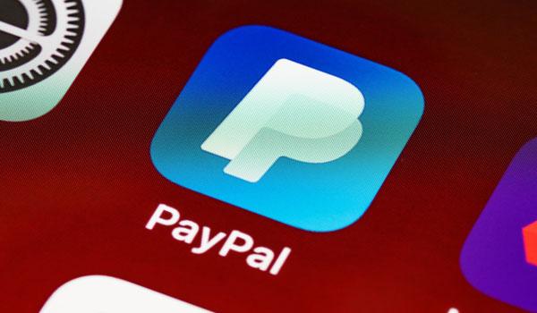 投稿画像 オンライン上の決済方法 PayPal - オンライン上の決済方法
